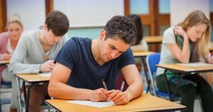 english assessment